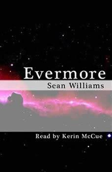 Evermore, Sean Williams