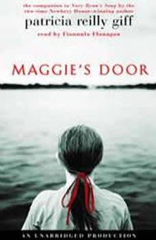 Maggie's Door, Patricia Reilly Giff