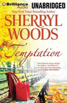 Temptation, Sherryl Woods