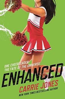 Enhanced, Carrie Jones