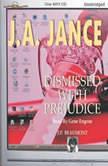 Dismissed With Prejudice, J.A. Jance