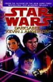 Darksaber: Star Wars, Kevin Anderson