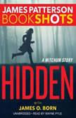 Hidden A Mitchum Story, James Patterson