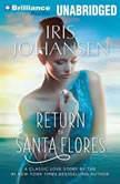 Return to Santa Flores, Iris Johansen