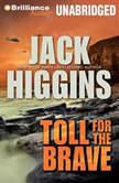 Toll for the Brave, Jack Higgins