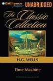 Time Machine, H. G. Wells