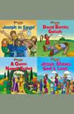 The Beginner's Bible Children's Collection, Zondervan