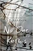 No One Knows, J.T. Ellison