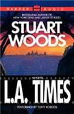 Imperfect Strangers, Stuart Woods