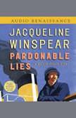 Pardonable Lies A Maisie Dobbs Novel, Jacqueline Winspear