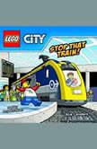 LEGO City: Stop That Train!, Ace Landers