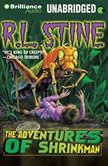 The Adventures of Shrinkman, R.L. Stine