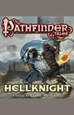 Pathfinder Tales: Hellknight, Liane Merciel