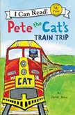 Pete the Cat's Train Trip, James Dean