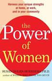 The Power of Women, Susan Nolen-Hoeksema