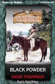 Black Powder, David Thompson