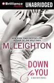 Down to You, M. Leighton