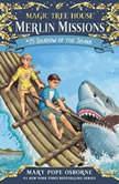 Magic Tree House #53: Shadow of the Shark, Mary Pope Osborne
