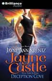 Deception Cove, Jayne Castle