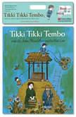 Tikki Tikki Tembo, Arlene Mosel