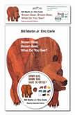 Brown Bear, Brown Bear, What Do You See?, Bill Martin, Jr.