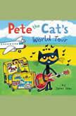 Pete the Cat's World Tour, James Dean