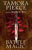 Battle Magic, Tamora Pierce