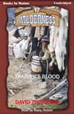 Trapper's Blood, David Thompson