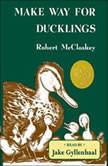 Make Way for Ducklings, Robert McCloskey