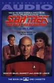 Star Trek Next Generation: Q In-Law, Peter David