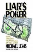 Liar's Poker Rising Through the Wreckage on Wall Street