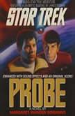 Star Trek: Probe, Margaret wander Bonnanno