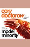 Model Minority A Radicalized Novella, Cory Doctorow