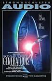Star Trek: Generations, J.M. Dillard