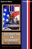 Decoration Or Dishonor, Don Corzine