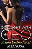One Night with the CEO, Mia Sosa