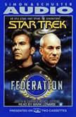 Star Trek: Federation, Judith Reeves-Stevens