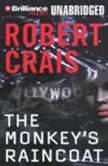 The Monkey's Raincoat, Robert Crais