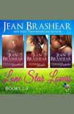 Lone Star Lovers Boxed Set Books 1-3, Jean Brashear