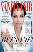 Vanity Fair: December 2014 Issue, Vanity Fair