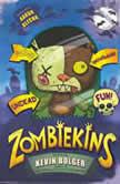 Zombiekins, Kevin Bolger