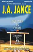 Partner In Crime, J.A. Jance