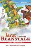 Jack and the Beanstalk A Radio Dramatization, Benjamin Tabart