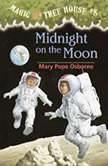 Magic Tree House #8: Midnight on the Moon, Mary Pope Osborne