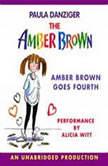 Amber Brown Goes Fourth, Paula Danziger
