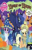 My Little Pony: Tricks and Treats, D. Jakobs