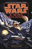 Star Wars: X-Wing: Wraith Squadron Book 5, Aaron Allston