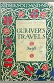 Gulliver's Travels - Jonathan Swift, Jonathan Swift