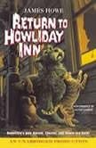 Bunnicula: Return to Howliday Inn, James Howe