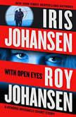With Open Eyes A Kendra Michaels short story, Iris Johansen